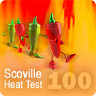Hot Pepper HPLC Test Results- First 100 Test Results HPLC-100