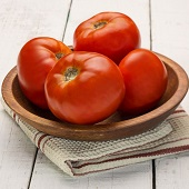 Dixie Red Tomato TM890-10_Base