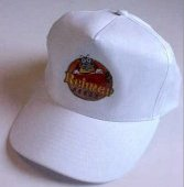 Baseball Cap (Reimer Seeds) Hat-1