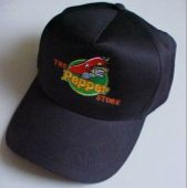 Baseball Cap (The Pepper Store) Hat-2