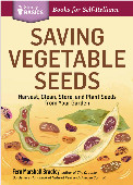 Saving Vegetable Seeds BK3_Base
