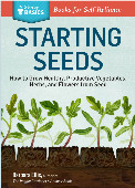 Starting Seeds Book BK1