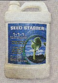 Baicor Seed Starter FZ17_Base