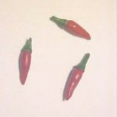 Thailand Hot - Hot Pepper HP1001-10