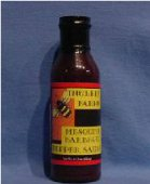 Ingelby Farms Mesquite Barbeque Hot Sauce HS57-11
