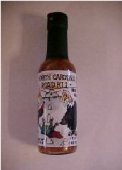 North Carolina Road Kill Hot Sauce HS10-5