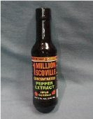 One Million Scoville Concentrated Pepper Extract CX2