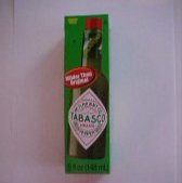Tabasco Green Pepper Hot Sauce HS9-5