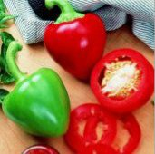 Pimiento Sweet Peppers SP293-20