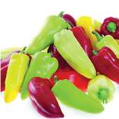 Pretty N Sweet Peppers SP344-10_Base