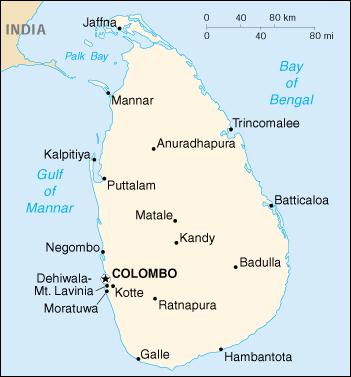 Vegetables from Sri Lanka, Vegetables Originating from Sri Lanka ...