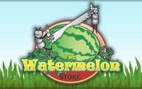 Watermelon Seeds, Giant Watermelon Seeds, PVP Watermelons, Seedless Watermelons