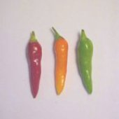 Chabai Rawit Hot Peppers (Type 2) HP965-10